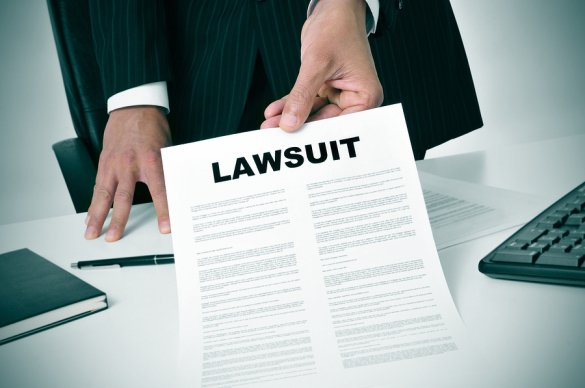 Contingency Arrangement in Personal Injury Cases